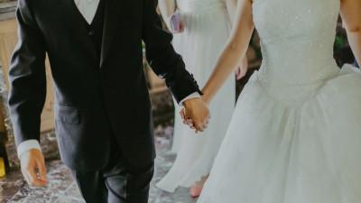 Farsa care i-a stricat toată nunta! Mulți au sfătuit-o să divorțeze instant. Ce a putut să-i facă mirele