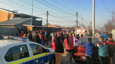 Mărturie ȘOCANTĂ făcută de șoferița care a ucis două fetițe pe trotuar în Capitală: A încurcat pedala de frână cu cea de accelerație