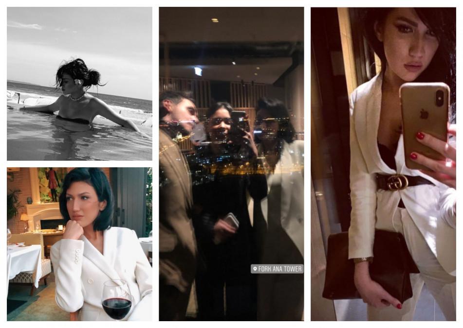 EXCLUSIV. Cine este iubita secretă a lui Răzvan Simion. Daliana este la post concurent!