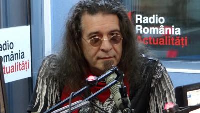 """Ultimul mesaj public al lui Adi Bărar, înainte să treacă în neființă: """"Zilele trec, dar noptile-s de coșmar"""". Fondatorul trupei Cargo a murit la 61 de ani"""