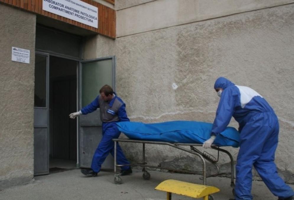Şocul serii, a murit la 13 zile de la rapel. Pacientul din Ilfov avea tulpină britanică