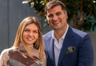 Simona Halep a luat o decizie radicală! Unde va locui tenismena alături de iubitul ei începând din această vară