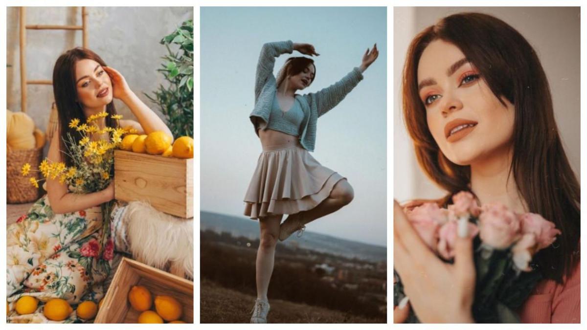 Cine e Lorena Șerban, românca de 22 de ani care a doborât recordul lui Kylie Jenner pe Instagram