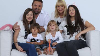 """Povestea emoţionantă a adopţiei lui Toma, băieţelul lui Horia Brenciu: """"Nu-l avortează, îl vrem noi"""""""