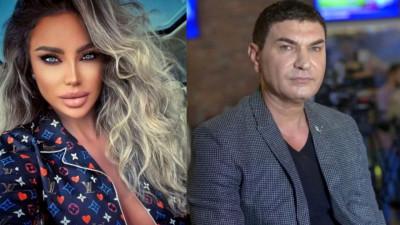 """Bianca Drăgușanu, dezvăluire INCENDIARĂ despre relaţia cu Cristi Borcea. """"O să se supere nevasta lui!"""""""