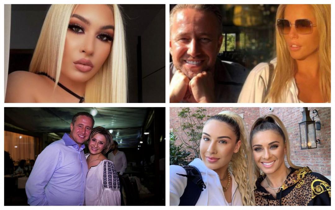 Fiica Anamariei Prodan TUNĂ ȘI FULGERĂ după escapada lui Reghe cu amanta, în Grecia!  - Acești bărbați merită să fie puși pe cruce și răstigniți -