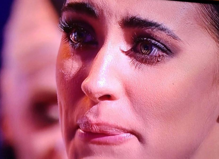 """Antonia, copleşită de suferinţă: """"E greu să știu că nu se simte bine și nu îi sunt alături"""""""