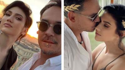 Răzvan Simion și Daliana Răducan au dus relaţia la alt nivel. De necrezut cu cine au fost surprinși la masă