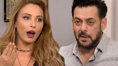 """Iubitul Iuliei Vântur a comis-o înainte de NUNTĂ. Salman Khan a recunoscut infidelitatea: """"Am fost prins, sunt prost"""""""