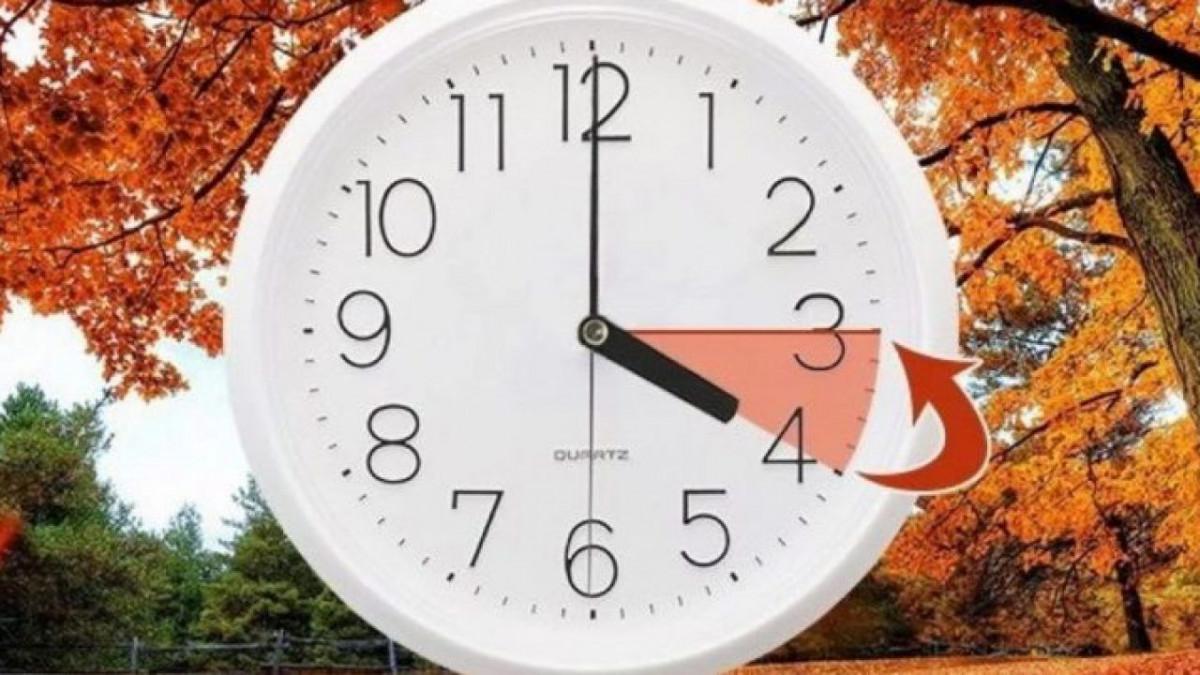 România trece la ora de iarnă! Nu uitaţi să vă potriviţi ceasurile!