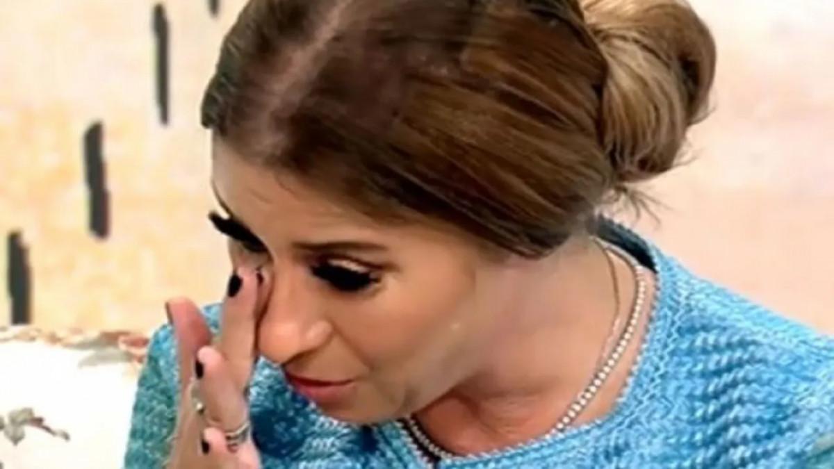 Anamaria Prodan a făcut MARELE ANUNŢ cu lacrimi în ochi. Este cutremur în showbiz
