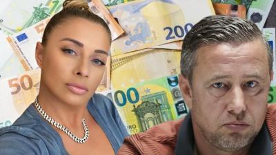 Detalii - bombă despre divorțul Anamariei Prodan cu Reghe.  Ce averi aveau la începutul căsniciei
